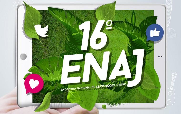 16º ENAJ | Cascais 2018 | SPOT oficial