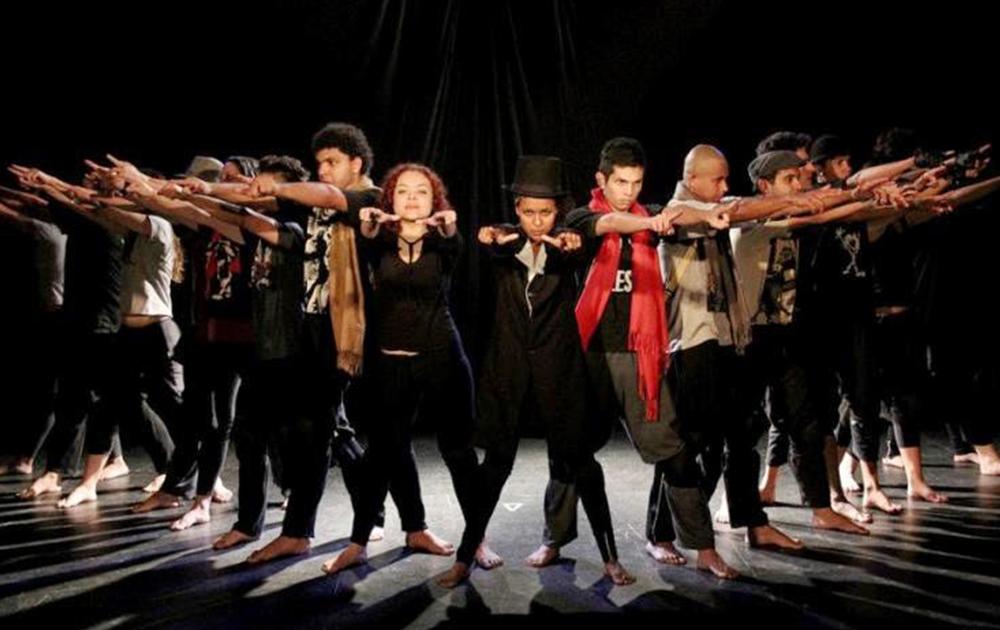 Grupo de Teatro irá participar no Festival Internacional